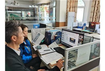 讯息|集团召开分、子公司精益管理会议